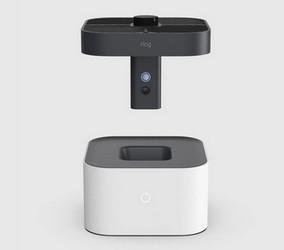 [Amazon Ring]Une caméra-drone de surveillance dans votre maison